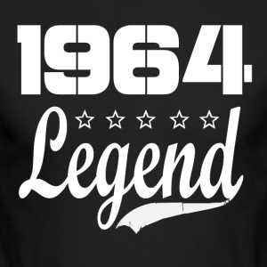 64 legend - Men's Long Sleeve T-Shirt by Next Level