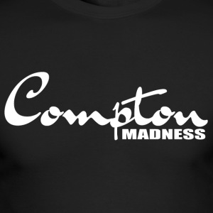 Compton Madness 1 - Men's Long Sleeve T-Shirt by Next Level
