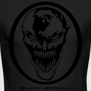 SHANESAW LOGO! - Men's Long Sleeve T-Shirt by Next Level
