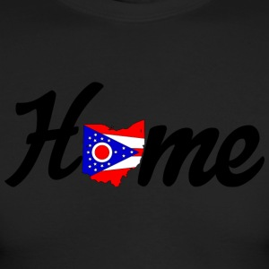 OH Home - Men's Long Sleeve T-Shirt by Next Level
