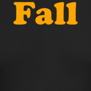 Fall - Men's Long Sleeve T-Shirt by Next Level