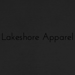 Lakeshore Apparel - Men's Long Sleeve T-Shirt by Next Level