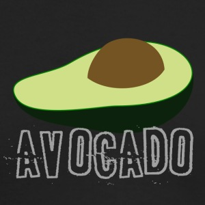 Avocado - Men's Long Sleeve T-Shirt by Next Level