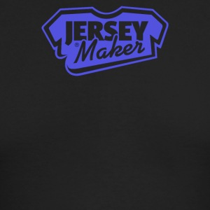 jersey maber - Men's Long Sleeve T-Shirt by Next Level