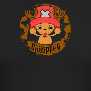 One Piece Tony Tony Chopper - Men's Long Sleeve T-Shirt by Next Level