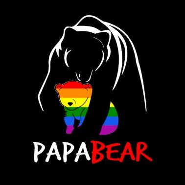 gay Thepapabear cincinnati