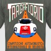 race car - Men's Fine Jersey T-Shirt