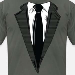Coat and Tie and Suit and Tie t-shirts