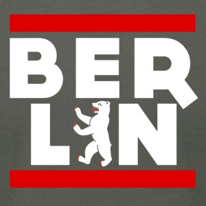 BERLIN - Men's T-Shirt by American Apparel