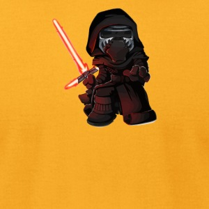 Kylo Ren - Men's T-Shirt by American Apparel