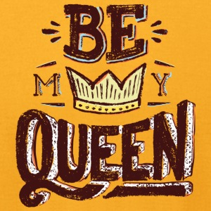 My queen tshirt - Men's T-Shirt by American Apparel