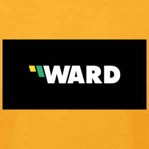 Ward Rebrand - Men's T-Shirt by American Apparel