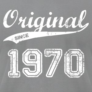 1970 - Men's T-Shirt by American Apparel