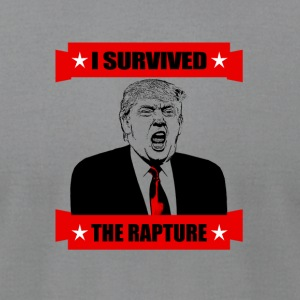 Rapture - Men's T-Shirt by American Apparel