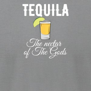 Tequila Nectar Of The Gods - Men's T-Shirt by American Apparel