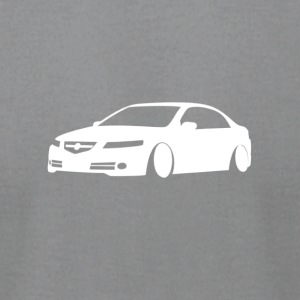 Acura TL - Men's T-Shirt by American Apparel