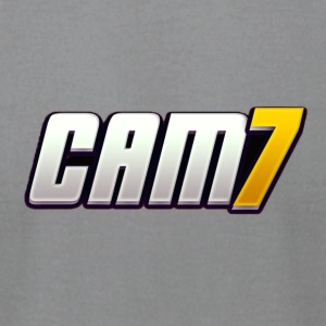 CAM7 - Men's T-Shirt by American Apparel