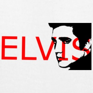 elvis presley - Men's T-Shirt by American Apparel