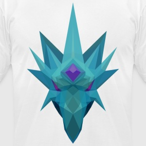 League of Legends Anivia - Men's T-Shirt by American Apparel