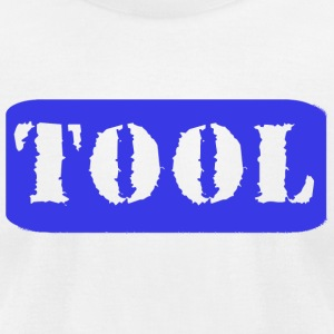 Tool - Tool - Men's T-Shirt by American Apparel