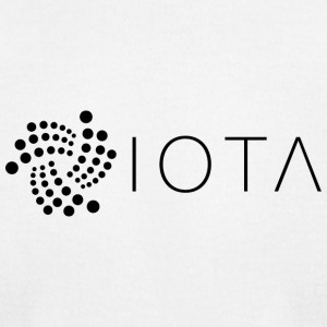IOTA - Men's T-Shirt by American Apparel