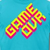 Game Ovr - Men's Fine Jersey T-Shirt