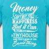 TINY HOUSE - Men's Fine Jersey T-Shirt