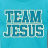 Team Jesus - Men's Fine Jersey T-Shirt