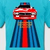 champion du monde - Men's Fine Jersey T-Shirt