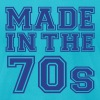 Made in the 70's - Men's Fine Jersey T-Shirt