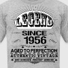 LEGEND SINCE 1956 - Men's Fine Jersey T-Shirt