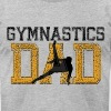 Gymnastics Dad - Men's Fine Jersey T-Shirt