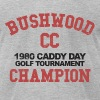 Bushwood Caddyshack - Men's Fine Jersey T-Shirt