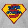 Super Grandpa - Men's Fine Jersey T-Shirt