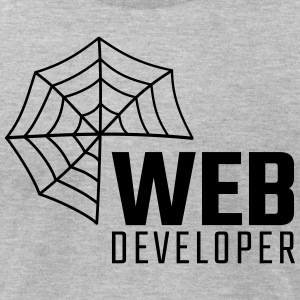 Web developer - Men's T-Shirt by American Apparel