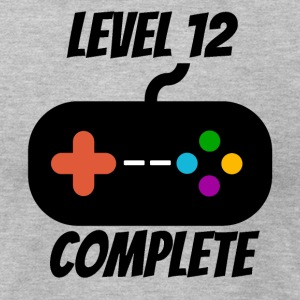 Level 12 Complete 12th Birthday - Men's T-Shirt by American Apparel