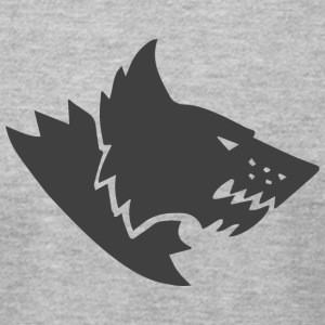 40,000 Space Wolves - Men's T-Shirt by American Apparel