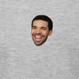 Drake - Men's T-Shirt by American Apparel