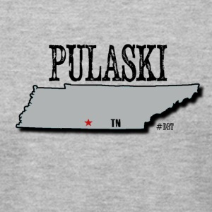 Pulaski - Men's T-Shirt by American Apparel