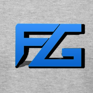 Freeze Gaming Logo - Men's T-Shirt by American Apparel