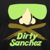 Dirty Sanchez - Men's Fine Jersey T-Shirt