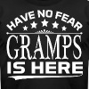 gramps shirt, gramps  t shirt, gramps tshirt, gram - Men's Fine Jersey T-Shirt