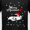 Merry ChristmaZ - Men's Fine Jersey T-Shirt