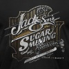 Jack & Sons Sugar Mining - Men's Fine Jersey T-Shirt