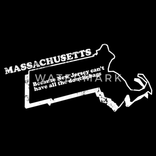 massachusetts state slogan by afternoontee spreadshirt