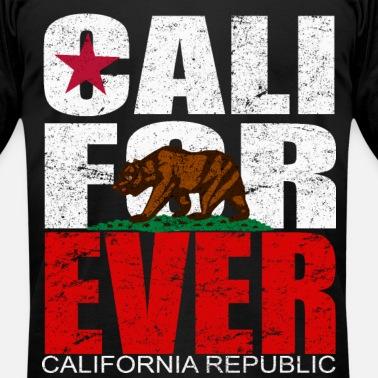 e6a562d2 CALI FOR EVER Tee. CALI FOR EVER Tee. Cali Bear Men's Hooded Sweatshirt