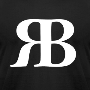 RB Design - Men's T-Shirt by American Apparel