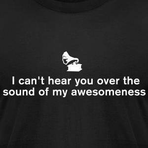 Sound of Awesomness
