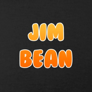 Jim Bean - Men's T-Shirt by American Apparel