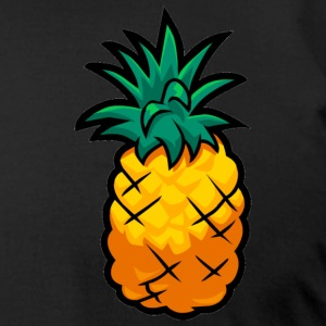 Smoothie Smash Pineapple - Men's T-Shirt by American Apparel